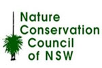 Nature Conservation Council of NSW logo