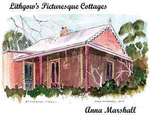 Lithgow Picturesque Cottages
