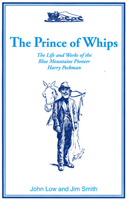 Prince of Whips