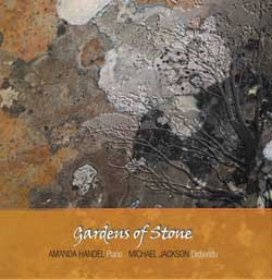 Gardens of Stone CD Cover